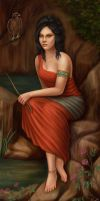Circe by mpadgett