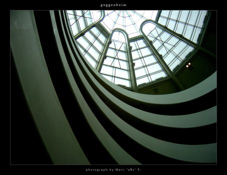 _guggenheim by pm-grafix