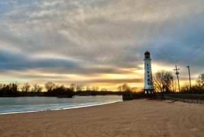Light house sets by in-my-viewfinder