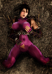 Taki Version 7 by LordHayabusa357