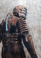 Dead Space by Filosof-Linda