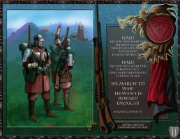 Old Works - The Imperial Soldiery by Purgatory2010