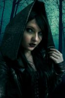 Blind Mag - Repo! The Genetic Opera Cos Preview by ReneeRouge