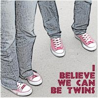 twins by truelove-knot