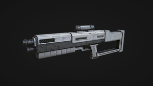 Gun Wip by CaptainApoc