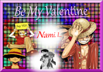 Be my Valenine - Part 2 by Smile-smiley