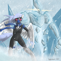 Drift this one ! by Keilink