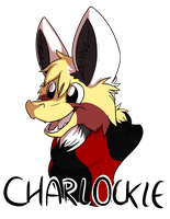Charlockle Badge by Charlockle