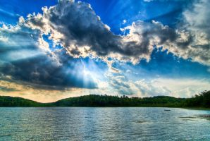 Light Rays by pennuja