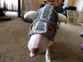 Fus Ro DOG!(Preview) by Cookiepuck