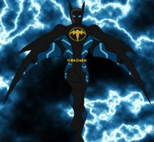 "Batman ""V"" -BB+SS- by RPG8305"