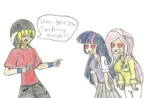 Humanized part 2 by WaRrior9100