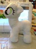 Filly Body Pattern by xBeautifulDreamerx