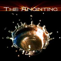 Anointed Oil by estesgraphics
