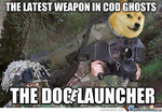 Doge Launcher by Jordanlolqwerty
