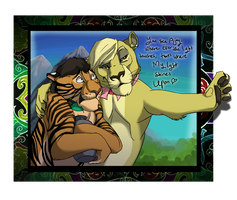 Fabulous light by IneraBelle