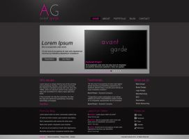 Avant-Garde - Updated by Illumin8-Design
