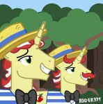 Cider Brothers by Roger334
