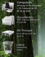 My Portuguese Win7 Icons by ViXPta