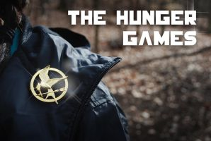 Hunger Games - Preview by Cozpho