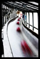 Luge by c3h
