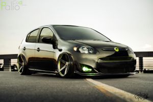 Fiat Palio by Codistyle
