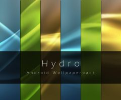Hydro by knobibrot