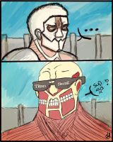 Titan Swag..... by kelly123err