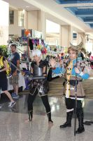 Metrocon 2012 24 by CosplayCousins