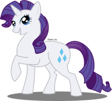 Rarity-Video by CordisaWire