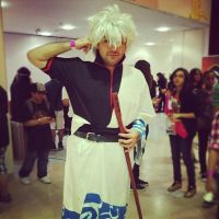 Gintoki from gintama PT 2 =P by Bastaki14