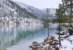 Lake Tahoe, North Shore IX by Scooby777