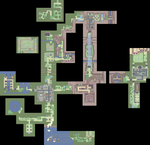 Sinnoh world WIP by Kyle-Dove