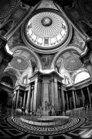 Pantheon by cRomoZone