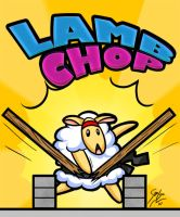 LAMB CHOP by samlow