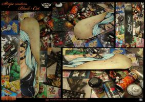 Black cat custom decks final by celaoxxx