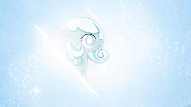 Snowdrop Wallpaper by LuGiAdriel14
