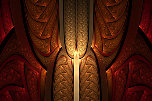 AWC-14-Splits-Elliptic - Inner Flame by ChromaScapes