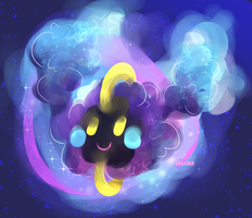 Another Cosmog
