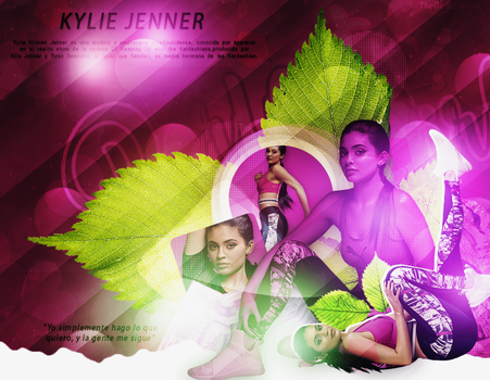 Perfect Girl - Kylie Jenner by TheGirlEditions