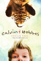 calvin and hobbes the movie by toonfed