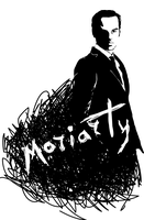 Antagonists: Moriarty by Mad42Sam
