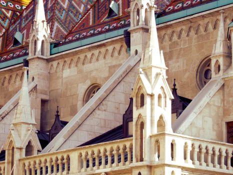 Details Of The Church by Owly-Owly