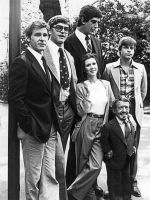 Star Wars Cast by KindlePics
