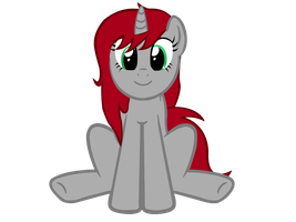 (requested) Crimson Spark by kuren247