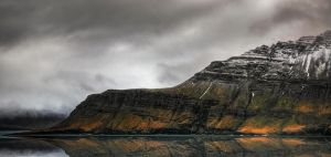 ICELAND - the lost on 66 by PatiMakowska
