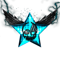 Starlight Order Logo Test by Draexin