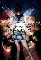 Let's Fly Away by anonymous2pm