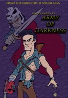 """Army of Darkness"" by nightlink"