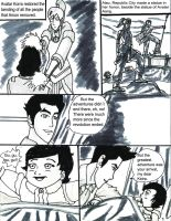 Makorra comic pg1 by AryGarmu